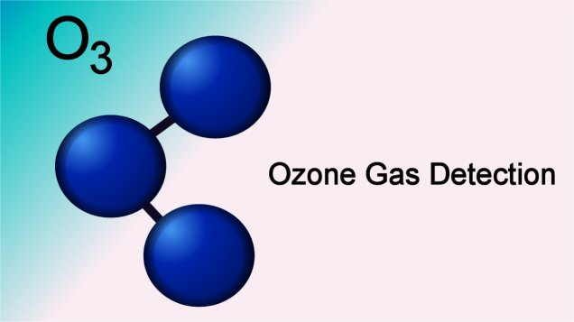 OZONE_GAS_DETECTION
